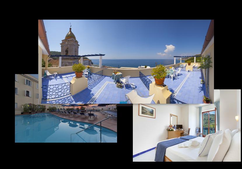 Hotel Piccolo Paradiso Srl